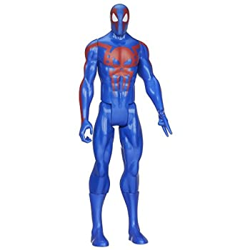 Best blue spiderman toy Reviews
