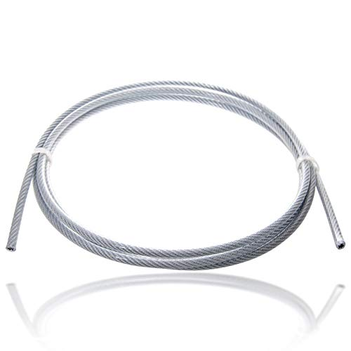 Cable Acero 100M 10Mm Marca Drahtseile24
