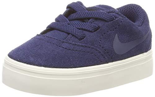 Nike SB Check Suede (TD), Zapatillas de Estar por casa Bebé Unisex,...