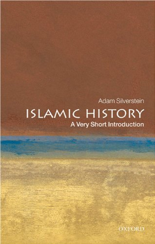 Islamic History: A Very Short Introduction (Very Short Introductions) (English Edition)