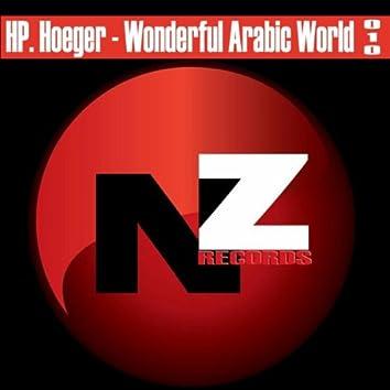 Wonderful Arabic World