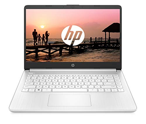 HP 14s-fq0071nf Blanco...