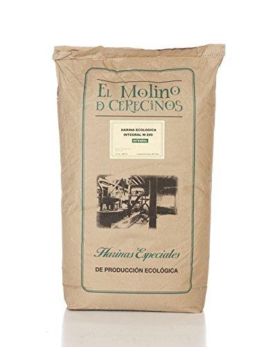 Harina de Espelta Ecológica Integral 25 kg
