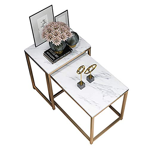 Side Table End Tables Nightstands Sofa Tables Coff Modern Style Stable Multifunctional End Table Sofa Side Table Creative Save Space Simple Side Table Suitable For Living Room Office