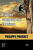 Rappel sanglant sur l'Arbizon: Roman policier (Polars du Sud-Ouest) (French Edition)
