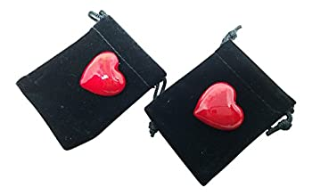 Best small red heart Reviews