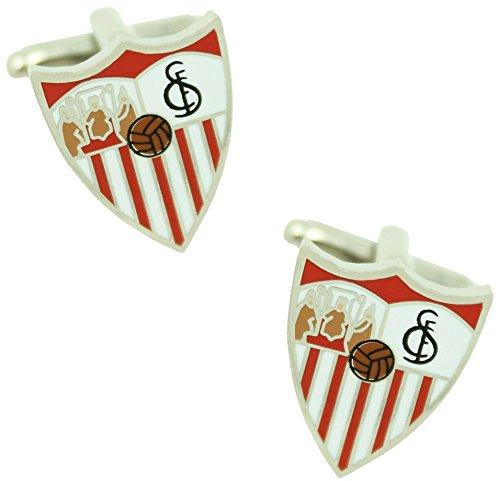 MasGemelos - Gemelos Sevilla Cufflinks