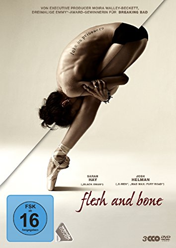 Flesh and Bone [3 DVDs]