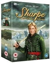 Sharpe Classic Collection (8 DVD Box Set) [NON-USA FORMAT, PAL REGION 2, IMPORT]