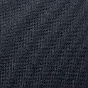 Tela para el techo del coche gris antracita tipo Audi/VW, venta por medio metro, acoplada con gomaespuma