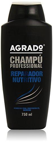 Agrado Champú Reparador Nutritivo - 750 ml