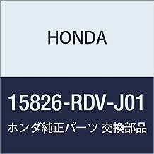 Genuine Honda 15826-RDV-J01 Spool Valve Filter Assembly