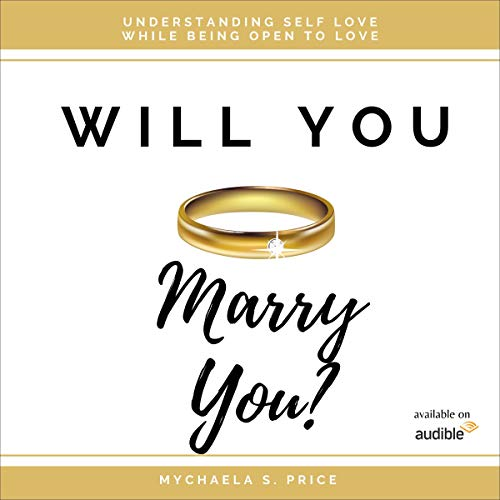 Couverture de Will You Marry You?
