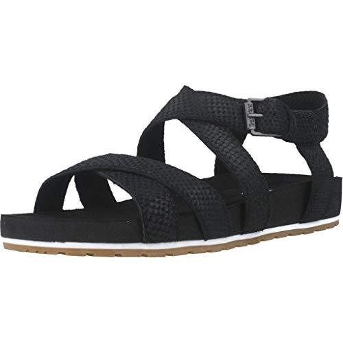 Timberland Malibu Waves Ankle Strap Sandale Femmes