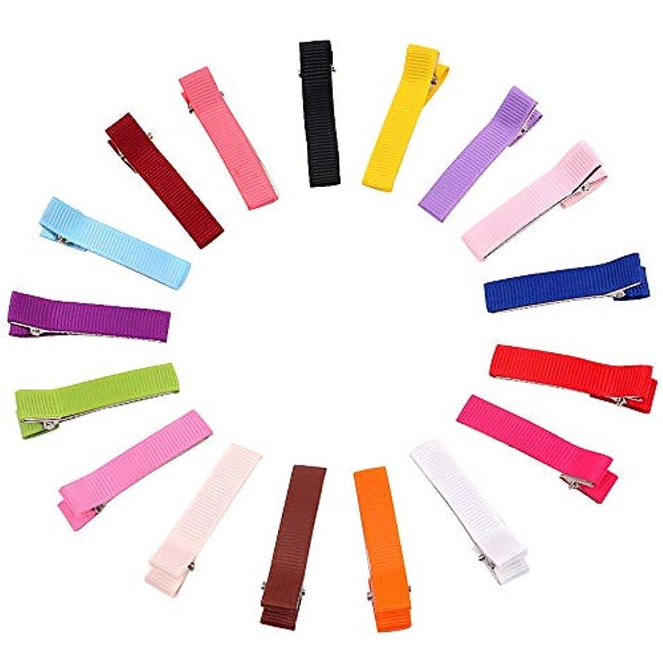 治世上へシュートパーティーワークス結婚式の女の子の女性のための20 PCS手作りのヘアアクセサリーヘアスタイリングツール