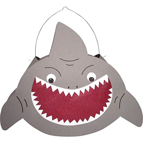 Prell Laternen Bastelset Hai, 1 Stück