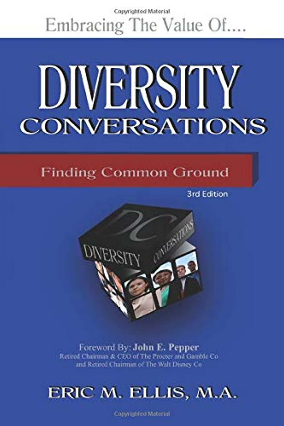Diversity Conversations: Finding Common Ground
