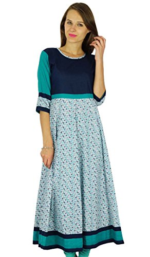 Phagun Phagun Ethnic Kurti Indian Cotton Designer Bollywood Women Tunic Dress Kurta