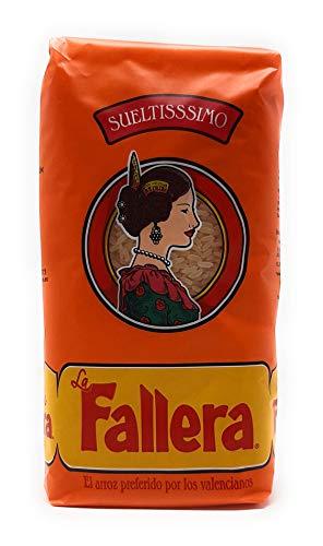 La Fallera, Riso Chicco Lungo, 1 kg
