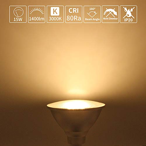 Allesgute Bombillas LED