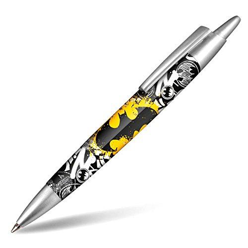 Batman Tagsignal-Kugelschreiber