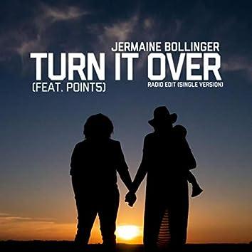 Turn It Over (Radio Edit) [feat. Point5]
