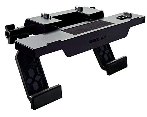 Speedlink TORK XO Kamerahalterung für Xbox One - Variabel einstellbare Größe - Stabiler Halt auf Flachbildschirmen - schwarz (Generalüberholt)