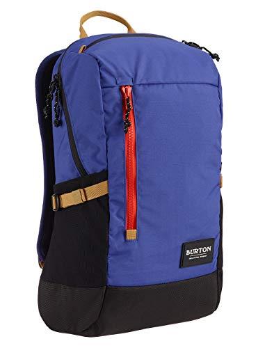 Burton Prospect 2.0 Mochilas, Unisex Adulto, Royal Blue Triple Ripstop