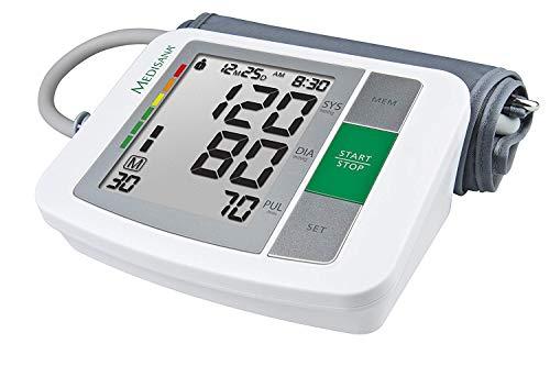 Medisana Bloeddrukmeter Bu510 Bovenarm
