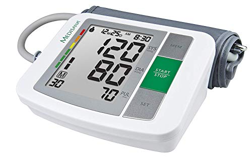 Medisana BU 510 – Tensiómetro