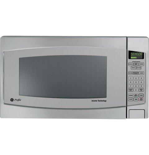 GE JES2251SJ Countertop Microwave, 2.2