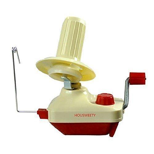 Housweety Yarn/fiber/wool/string Ball Winder Hand-operated