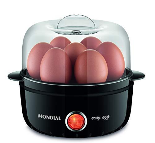 Steam Cook Easy Egg, Mondial, EG-01.