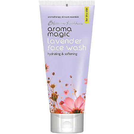 Aroma Magic Face Wash 100 ml (Lavender)