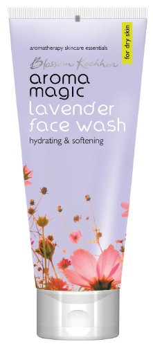 Aroma Magic Face Wash 100 ml (Lavender)