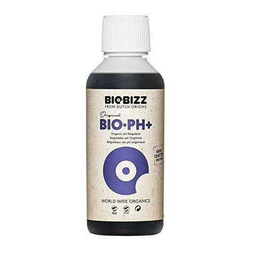 オーガニックpH調整剤 Biobizz - Bio pH+ 250ml バイオビズ ペーハー プラス