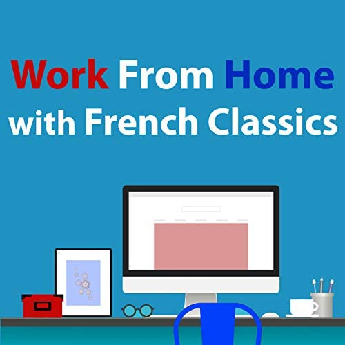 Gabriel Fauré, Maurice Ravel & Camille Saint-Saëns