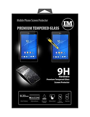 Premium Cristal Protector Templado Para Sony Xperia Z3Tablet Compact 8pulgadas//tanque Cristal Hartlas cristal protector extremadamente resistente a los rasguños Cristal de Seguridad @ Energmix®