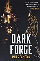 Cover of Dark Forge