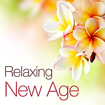 Relaxing New Age: Soothing New Age Vibes for Reiki, Meditation, Spa and Wellness Centers