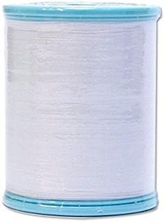 FUJIX シャッペスパン普通地用ミシン糸 #60/200m 白 col.401 [88] FK56-401