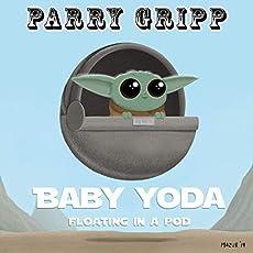 Baby Yoda (Floating in a Pod)