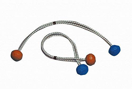 Osculati zeilzeil met ballen set van 4