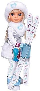 Nancy - Esquía como tú, muñeca (Famosa 700011714)