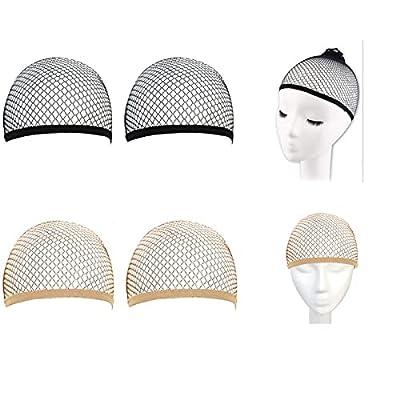 Gorras de Peluca Piezas