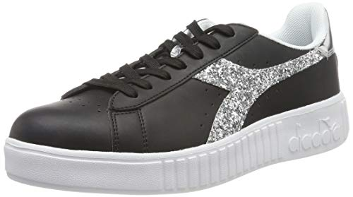 Diadora - Sneakers Game P Step Wn per Donna (EU 40.5)
