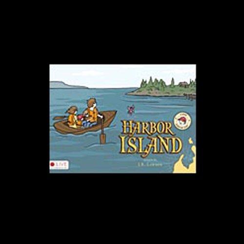 Harbor Island copertina
