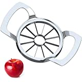 Best Apple Corers - Apple Slicer Upgraded 2021, Cookfree 12-Blade Extra Large Review