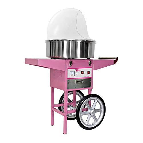Fabricante de algodón de azúcar profesional Royal Catering