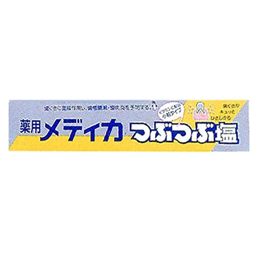 血まみれレール蚊薬用メディカつぶつぶ塩 170g